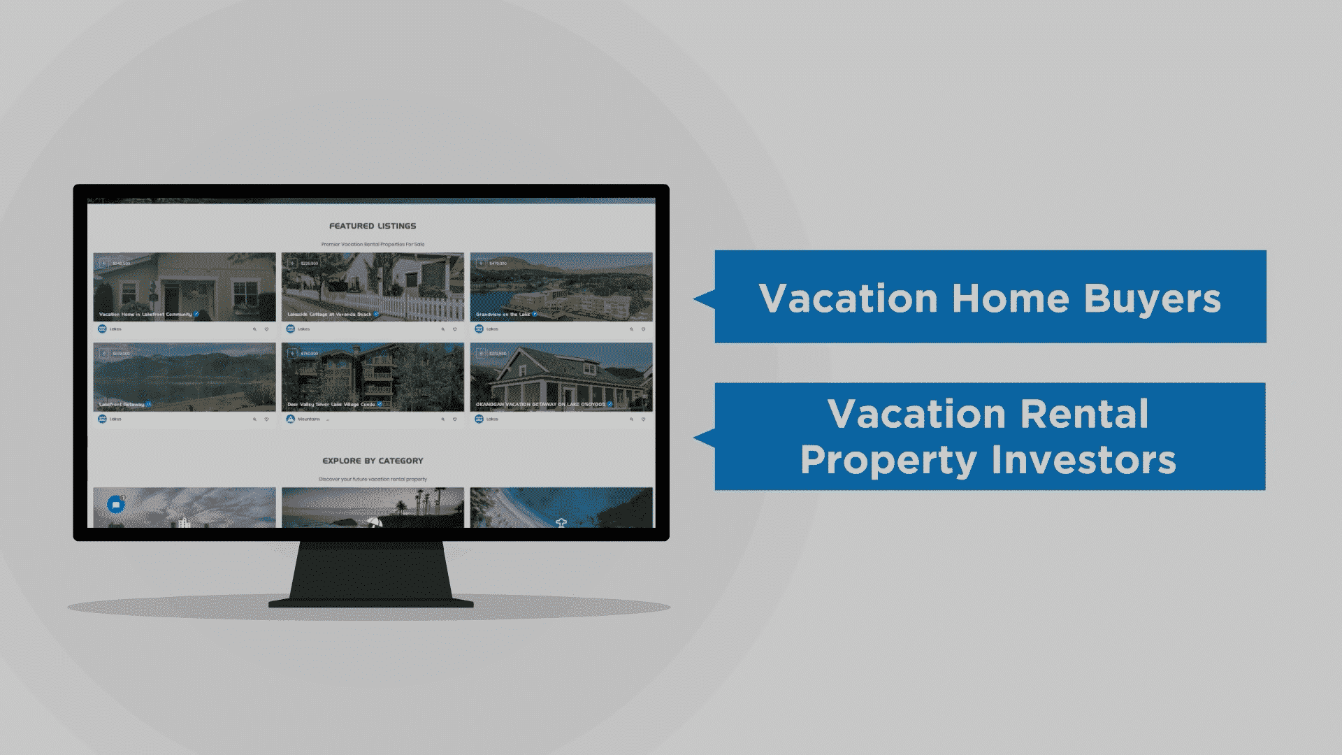 Buy Vacation Properties » Agent Listing Video